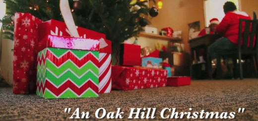 Oak hill christmas screenshot